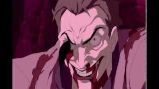 "Batman KILLS Joker . "" Batman : The Dark Knight Returns, Part 2 """