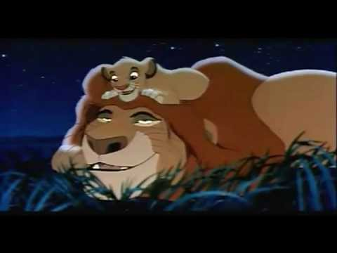 Lion King ~Song for Dad~