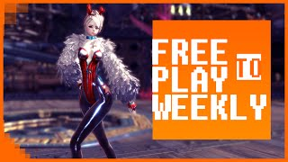 Free To Play Weekly: Blade And Soul FINALLY Gets A Launch Window!  Ep. 171