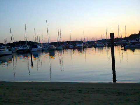 Georgetown Yacht Basin 053112