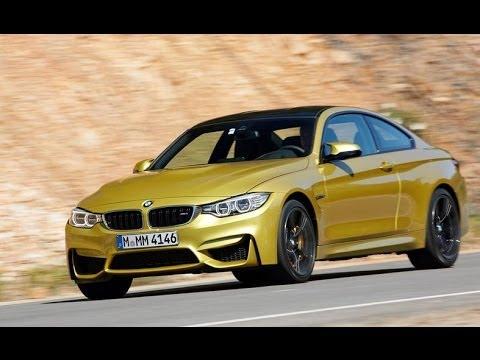 2015 BMW M4 Manual Car Channel  YouTube