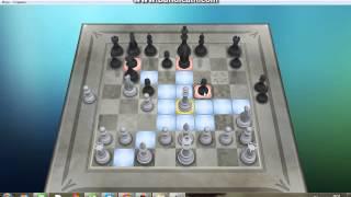 как выиграть у компа в шахматы
