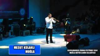 عازف مزمار تركي 2016