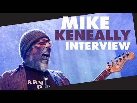 Mike Keneally (Frank Zappa, Steve Vai, Joe Satriani) - Carl King Podcast #010 (09/28/17)