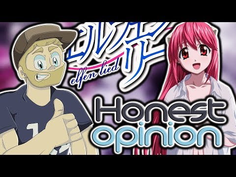 Honest Opinion- Elfen Lied