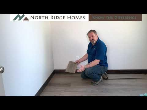 Custom Home Series - Episode 45: Flooring Installation