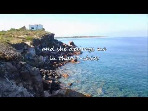 Brad Paisley - Perfect Storm (with lyrics)