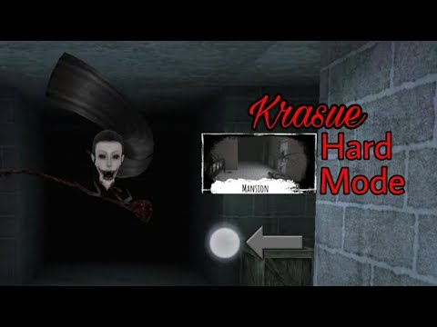 Eyes – The Horror Game – Krasue Mansion Hard Mode with Visual Touches