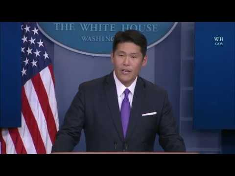 7/27/17: White House Press Briefing