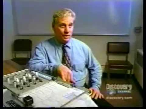 How to pass a lie-detector test: Doug Williams claims