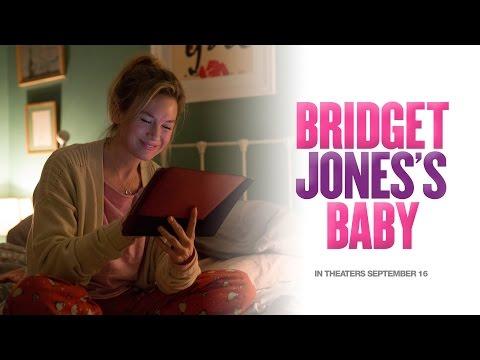Bridget Jones's Baby  International  HD – Renée Zellweger, Patrick Dempsey  MIRAMAX