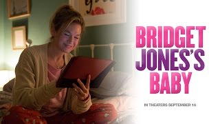 Bridget Jones's Baby | International Trailer (HD) – Renée Zellweger, Patrick Dempsey | MIRAMAX