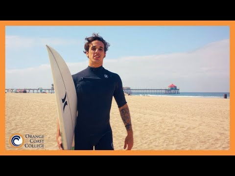 Natan Nogueira, Brazil ⎪ Orange Coast College Global Engagement Center