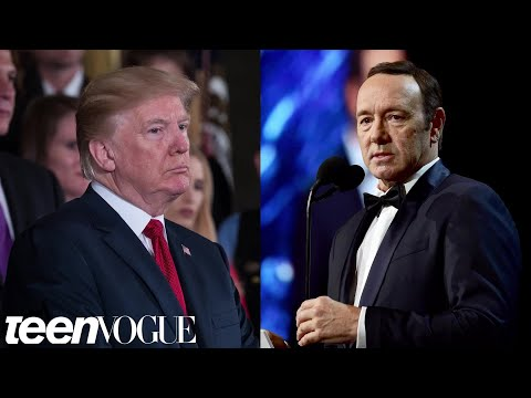 Download Youtube: Netflix Announces House of Cards Spinoff After Kevin Spacey Scandal | The Teen Vogue Take