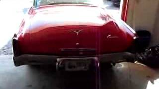 1953 studebaker commander on the hook