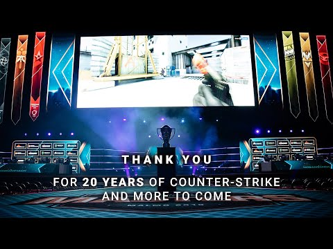 We Love You Counter-Strike 🧡