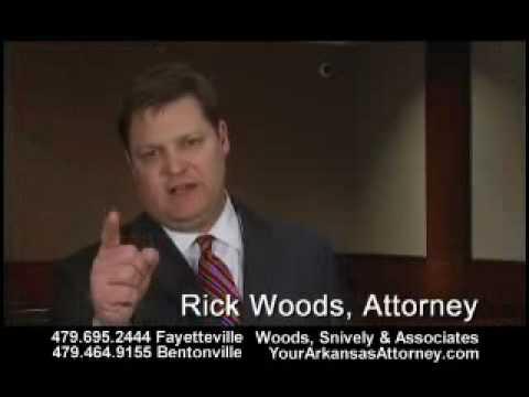 Fayetteville Arkansas car wreck attorneys