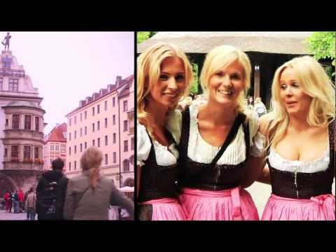 Study Abroad Germany: Living in Munich, I