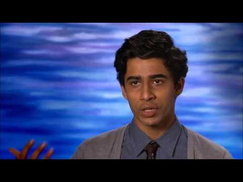 FX Movie Channel presents In Character with Suraj Sharma Educational Purposes