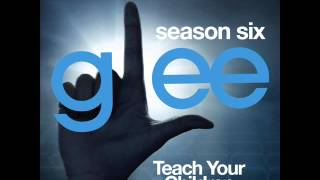 Glee - Teach Your Children (DOWNLOAD MP3+LYRICS)