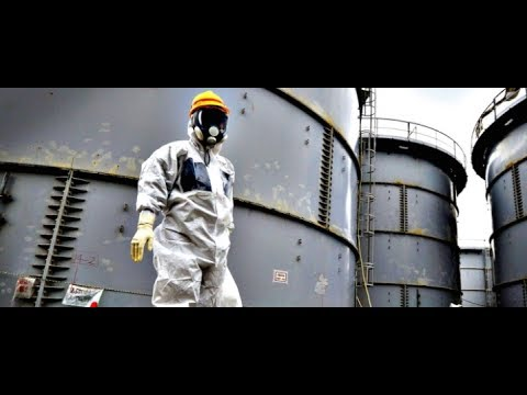 ABANDONED RADIATION CITY - FUKUSHIMA JAPAN - PART 2