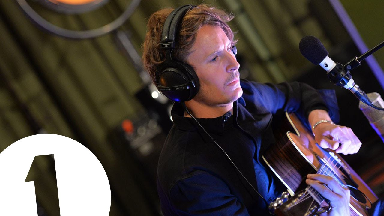 Ben Howard Performs Small Things In The Live Lounge Youtube