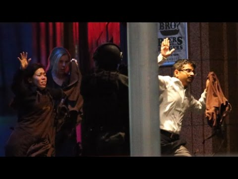 Sexual health clinic sydney martin place hostages