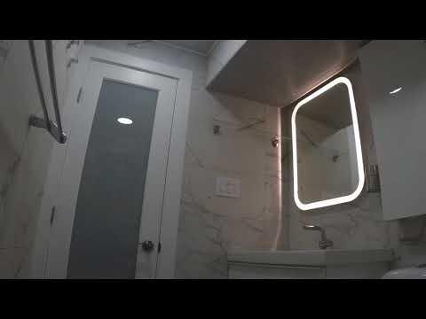 Design small bathroom 2018