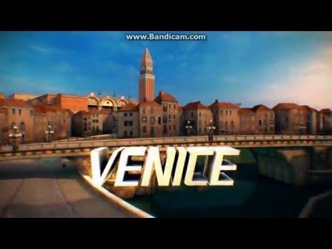 Bugs Venice  