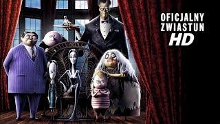 Rodzina Addamsów - zwiastun PL