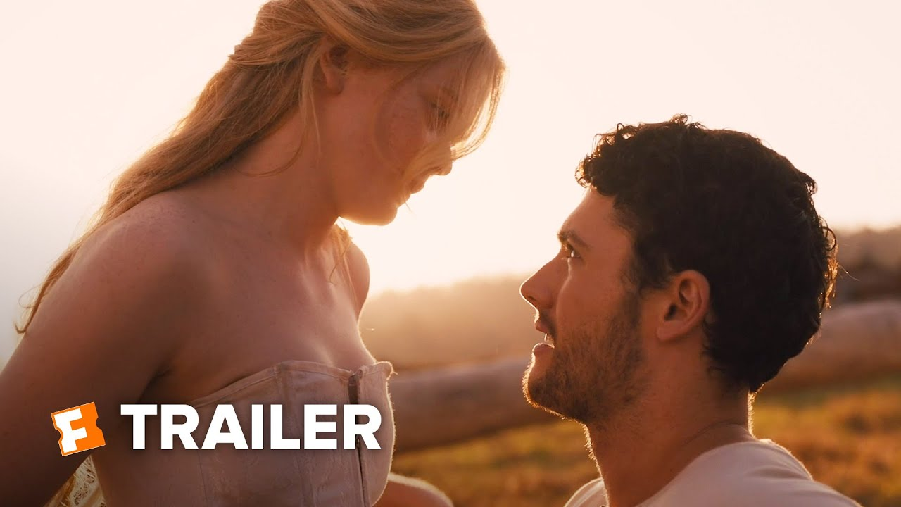 Download Redeeming Love Trailer #1 (2022) | Movieclips Trailers