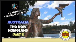 VFC - Australia The New Homeland Part 1