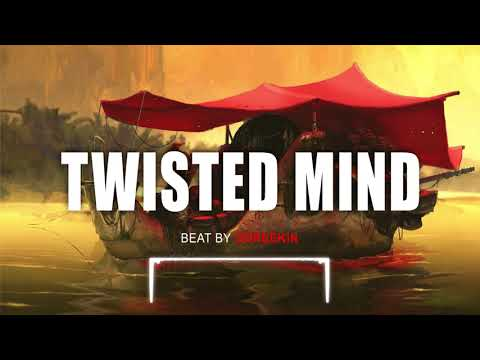 """TWISTED MIND"" Asian Trap Beat Instrumental 