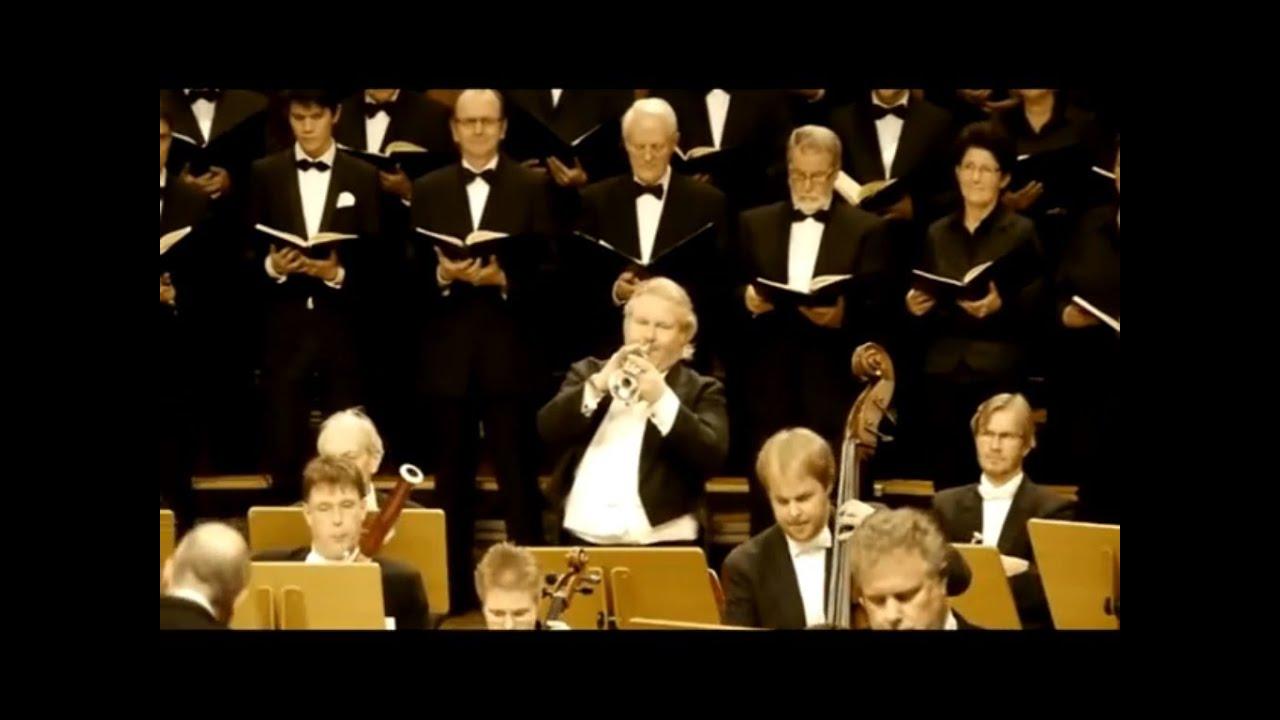 Weihnachts Oratorium