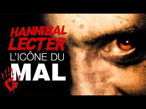 Hannibal Lecter, l'icône du mal par excellence
