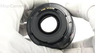Canon (キヤノン) EF50mm F1.8 II 並品