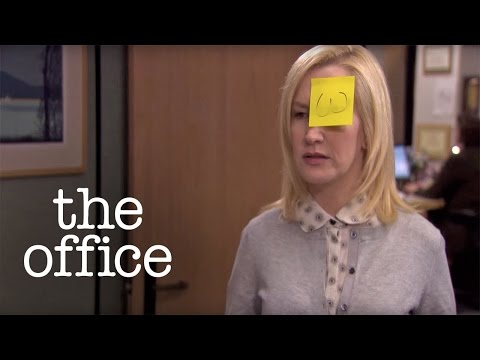 Michael Scott Learns Spanish - The Office US
