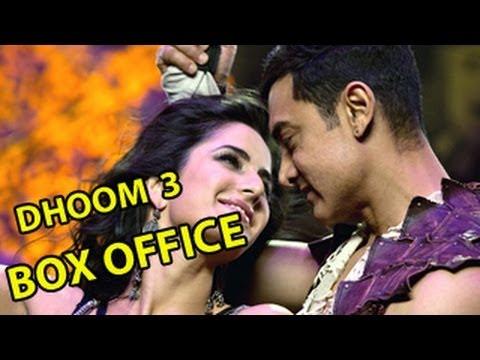 Will Dhoom 3 Cross 300 Crore ?