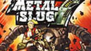 Classic Game Room HD - METAL SLUG 7 for Nintendo DS review