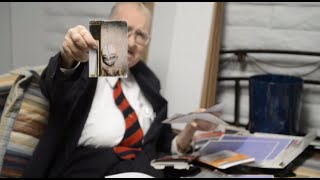 interview w boyd bushman a documentary area 51 ufo s et s pictures