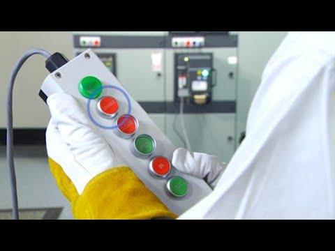 Eaton MRR 1000 instructional video