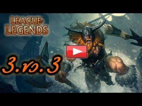 League of legends leute kennenlernen