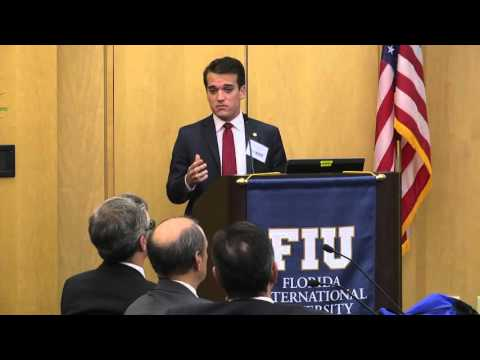 Student Managed Investment Fund (SMIF) Final Pitches Spring 2015
