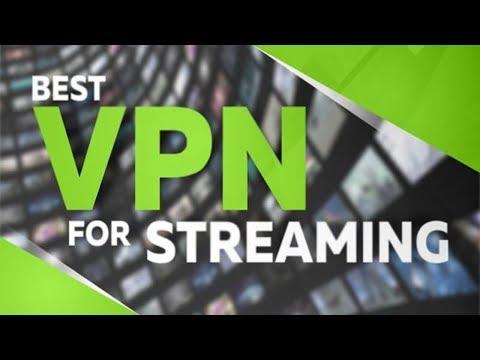 Best Vpn's For Streaming! (2019)