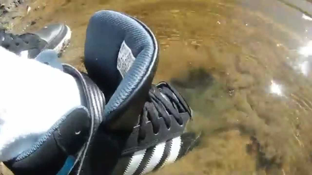 Adidas Originals Varial Mid Wet Youtube