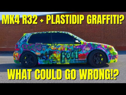 homepage tile video photo for WTH!!! My 2004 R32 Was Vandalized! Now What?