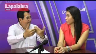 Lic. Carla G. Rodríguez Ruiz - Ex Atleta