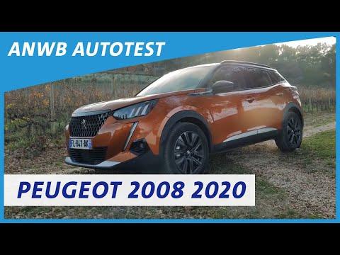 Peugeot 2008 2020 Review | ANWB Autotest 🚗🚙
