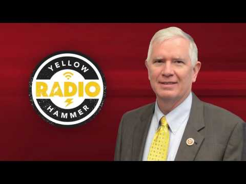 Mo Brooks talks Richard Shelby, Ted Cruz and Donald Trump