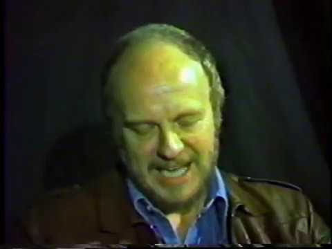 Peter Cook & Ron Herron interview (April 4, 1981)